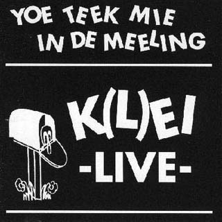 K(l)ei Live - YTMIDM