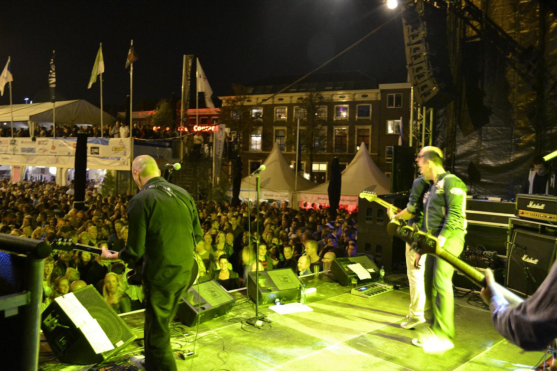 12/09/2014 - alkmaar culinair plaza