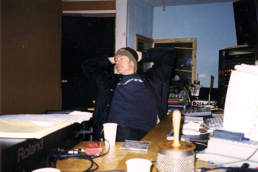 15 jaar later: Frits van den Akker