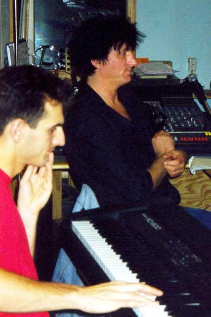 Edwin & Rick - Droom