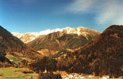 Tiroler Alpen 1