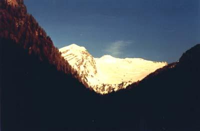 Tiroler Alpen 2