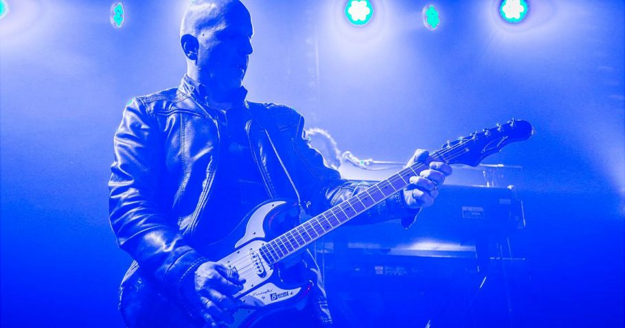 Breaking News: Jan stopt als gitarist bij YTMIDM