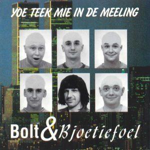 Bolt & Bjoetifoel (art.9701)