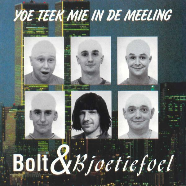 Bolt & Bjoetifoel (art.9701)